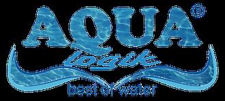 Umkehrosmoseanlagen by Aqualogik. Logo